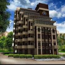 Продается 3-к. квартира в центре города, в г.Днепропетровск