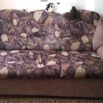 Продам Б\у диван для дачи или дома в хорошем состоянии, в г.Риддер