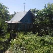 Продам земельный участок с домиком г. Сочи, в Москве