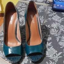 Туфли натуральная кожа, лакированые, в Иванове