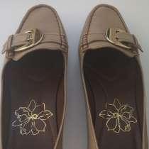 Туфли натуральная кожа, Эконика (Бразилия) 40 разм, в Новосибирске