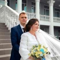 Свадебная шубка, в Краснодаре