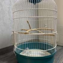 Клетка для птиц, в Мытищи