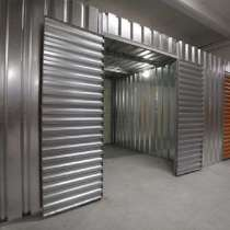 Аранда гаража-бокса для хранения, в Симферополе