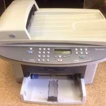 HP LaserJet 3020, в Перми
