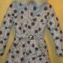 Зимняя куртка, в Братске