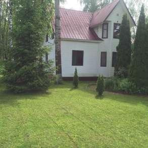 Продаётся уютная дача в экологически чистом месте, в Москве