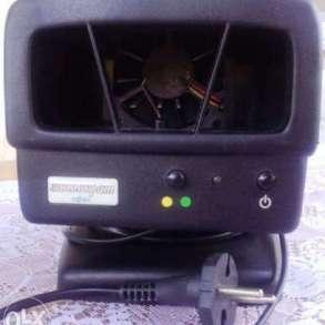 Биполярный ионизатор-очиститель воздуха Гиппократ ИВ-2, в Тюмени