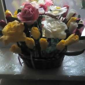 Красивые цветы для подарка, в г.Могилёв