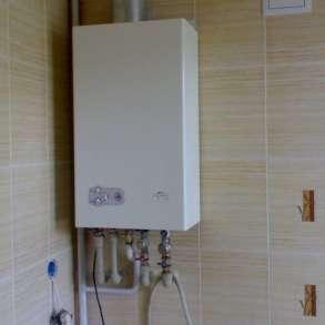 Ремонт газовых колонок и котлов, в Саранске