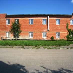 Здание и участок г. Протвино Московской области, в Протвино