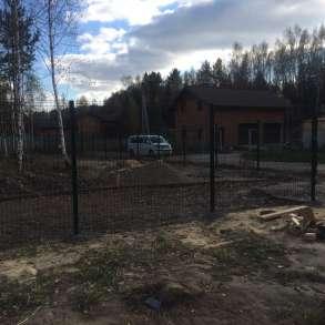 Бригада строителей, работы на Даче, в Москве