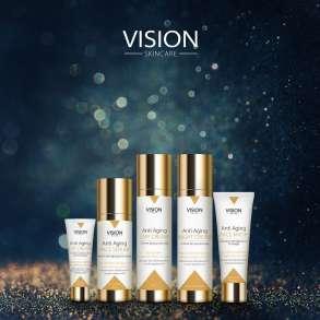 Набор косметики-VISION Skincare: красота без возраста, в Обнинске