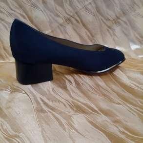 Туфли женские (Финляндия), в Москве