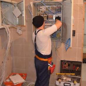 Электрик Услуги электрика, в Ростове-на-Дону