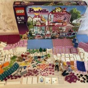 Lego Belville 7586, в Москве