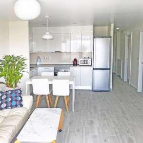 Апартаменты на пляже Сан Хуан 2 комнаты 7 минут до пляжа, в г.San Juan de Alicante