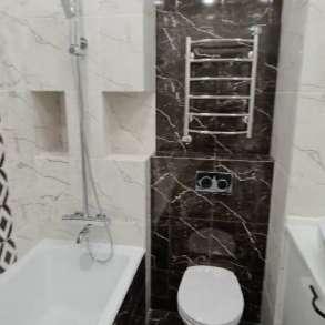 Ремонт квартир, ванных, туалетов, в Салавате
