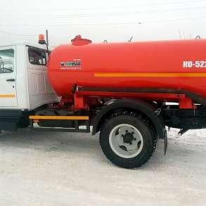 Продам Газ 3309 Ассенизатор КО-522Б, в Пензе