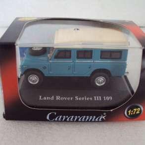 Автомобиль Land Rover Serie III 109, в Ставрополе