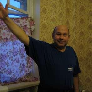 СЕРГЕЙ, 64 года, хочет пообщаться, в Алуште