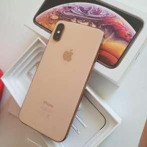 Продам iPhone Xs 64 Гб, в Москве