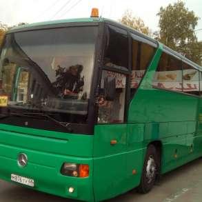 Компания Билет68 осуществляет пассажирские перевозки на люб, в Тамбове
