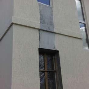 Мокрый фасад, утепление фасада, штукатурный фасад, в Екатеринбурге
