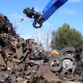 Куплю металлолом по выгодным ценам, в Севастополе