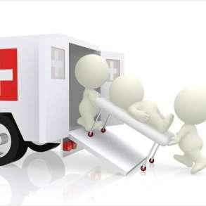 Транспортировка лежачих больных, в Саратове