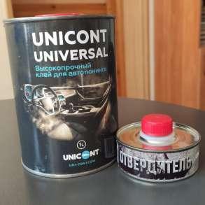 Клей для перетяжки салонов автомобилей unicont, в Омске
