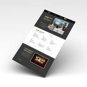 """Разработка сайтов """"под ключ"""", продвижение, реклама, редизайн, в г.Кременчуг"""