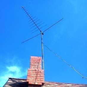 Ремонт антенн в Бердске, в Новосибирске