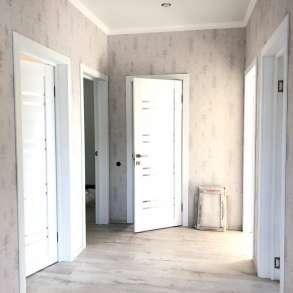 Новый дом с ремонтом, в Краснодаре