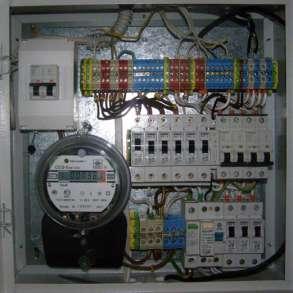 Электрик. Замена автомата круглосуточно, в Краснодаре