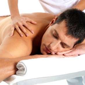 Оздоровительный классический массаж, в Иванове