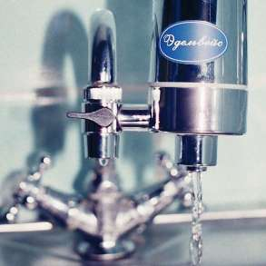 Фильтры для воды Кайнар. срок службы до 4х лет, без замены, в г.Бишкек