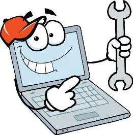 Пятигорская компьютерная помощь: сложный ремонт и установка