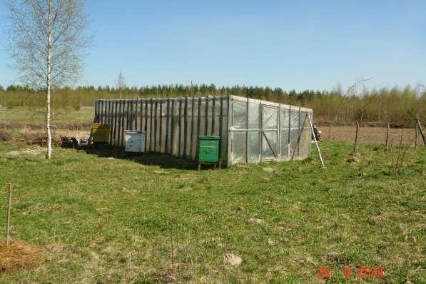 Сдаю в аренду 20ГА земли КФХ в Калужской области в Калуге
