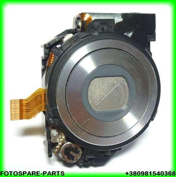 механизм Zoom Sony Dsc-W320, W530, W330, W510