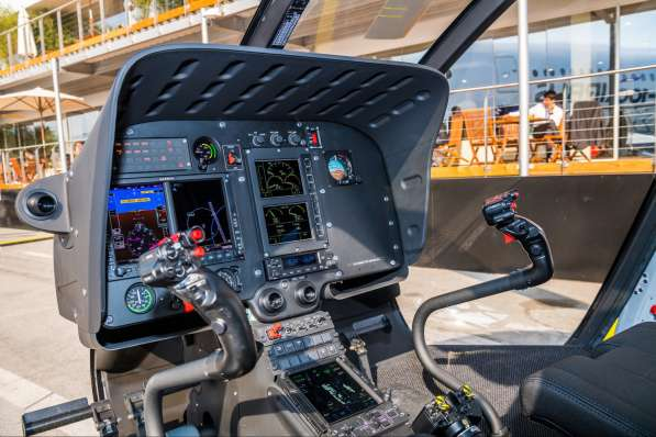 AIRBUS HELICOPTERS H130 под заказ с Европы в Волгограде фото 13