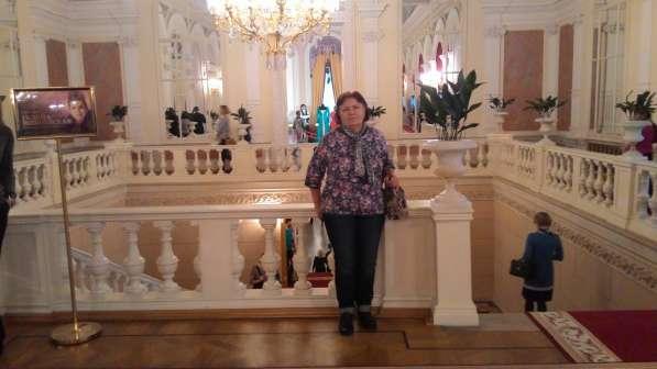 Лариса, 73 года, хочет познакомиться в Москве