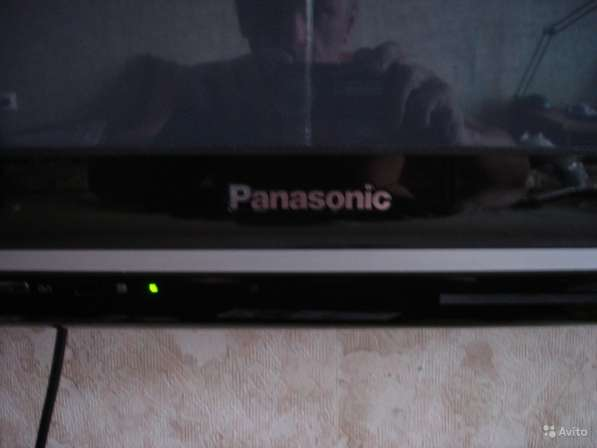 Телевизор Panasoniс -Viera TX -pr42u20 в Санкт-Петербурге