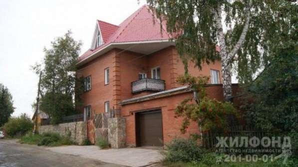 коттедж, Новосибирск, 3 Сентября, 600 кв.м.