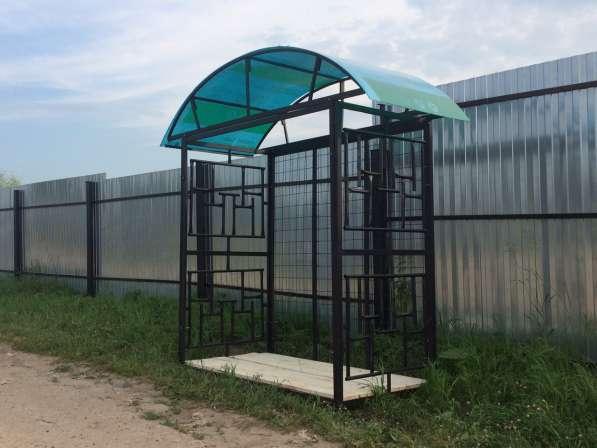 Продам дровницы в Кирове
