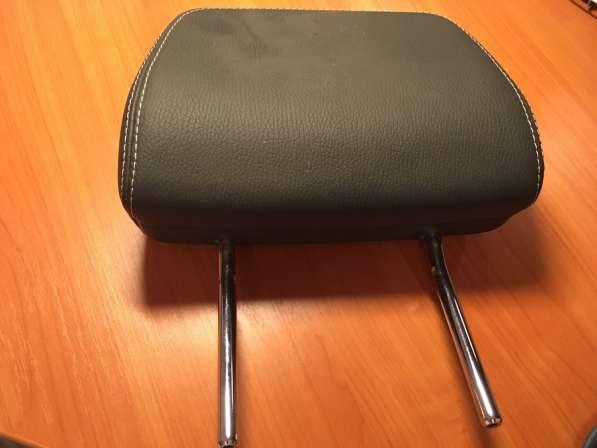 Подголовники сидений для OPEL Astra J