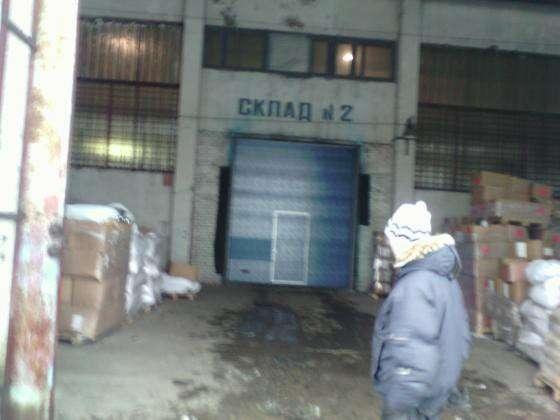 Промышленная территория в Петербурге:склады,мастерские,офисы в Санкт-Петербурге фото 3