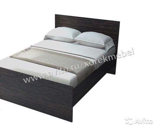 """Кровать 160х200 """"Витязь"""
