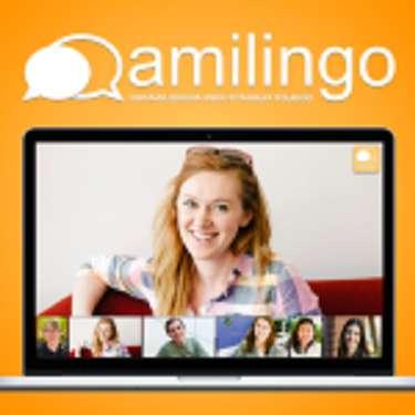 Online Language School – Amilingo