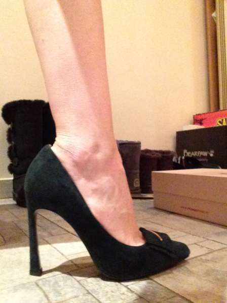 Туфли, Calipso